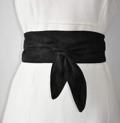 prix spécial pour magasin d'usine enfant ceinture en cuir souple a nouer,ceinture a nouer femme ...