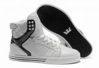 chaussures montantes,supra homme ii,basket supra pas chere