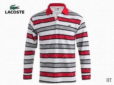 qualité et quantité assurées emballage élégant et robuste original à chaud tee shirt giorgio Lacoste femme,t shirt col v personnalise
