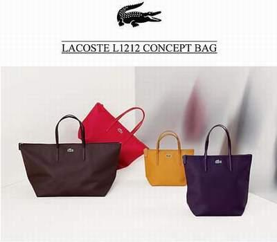 a6025179df8 sac lacoste en ligne de vente femme sac noir lacoste EqSXXR